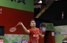 Hong Kong Open 2019: Duel Ginting Vs Jojo Berakhir Dramatis Setelah 81 Menit - JPNN.com