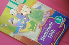 Kemenag Revisi Buku Agama, Bukhori: Mumpung Ada Kuasa, tetapi Jangan Melampaui Batas - JPNN.com