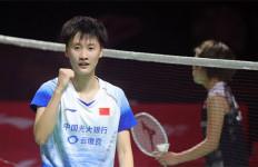 Hong Kong Open 2019: Lihat, 2 Wakil Tiongkok Masuk Final - JPNN.com