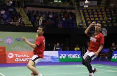 Jadwal Semifinal Hong Kong Open 2019: Daddies Vs Tiang Listrik Main Pertama - JPNN.com