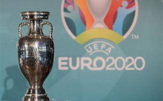 UEFA Pastikan Piala Eropa 2020 Tidak akan Dibatalkan Lagi