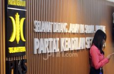 Lima Politikus PKS Ini Akan Berlaga di Pilwali Surabaya - JPNN.com