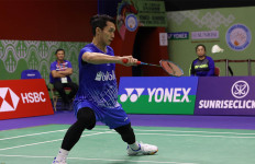 Hong Kong Open 2019: Lihat Aksi Jojo yang Terpilih jadi Terbaik di Perempat Final - JPNN.com