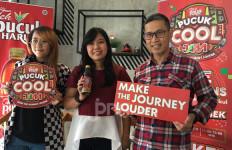 400 Grup Musik dan Ekstrakurikuler Bersaing di Pucuk Cool Jam 2020 - JPNN.com