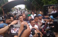 2 Terduga Teroris yang Ditembak Mati di Hamparan Perak Dipastikan Perakit Bom Medan - JPNN.com
