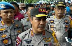 Dua Terduga Teroris Menyerahkan Diri kePolsek Hamparan Perak - JPNN.com