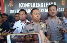 Anak Bupati Majalengka Resmi Ditahan, Terancam 20 Tahun Penjara - JPNN.com