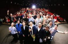 Film 'Senior' Disebut Berpeluang jadi Box Office - JPNN.com