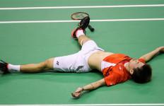 Hong Kong Open 2019: Si Pembunuh 3 Raksasa Itu Lolos ke Final - JPNN.com