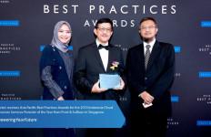 Lintasarta Raih Penghargaan Level Internasional - JPNN.com