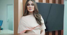 Luna Maya Dikira Artis Prostitusi, Ditawar Rp 200 Juta Per Hari