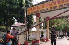 Penjagaan Mako Brimob Diperketat Pascabaku Tembak dan Penangkapan Terduga Teroris - JPNN.com