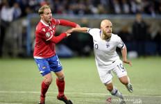 Pertama dalam Sejarah, Finlandia Lolos ke Piala Eropa - JPNN.com