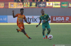 Bermain Imbang Tanpa Gol, Persiraja dan Sriwijaya FC Lolos Semifinal Liga 2 2019 - JPNN.com