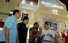 BTN Lampaui Target Dalam Penyelenggaraan IPEX Sebesar Rp4,5 Triliun - JPNN.com