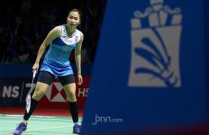 Hong Kong Open 2019: Sudah 2 Hari, Gadis Thailand Ini Bikin Jepang Gemas - JPNN.com