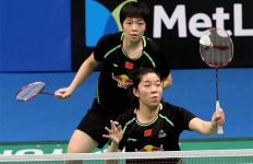 Hong Kong Open 2019: Chen Qing Chen/Jia Yi Fan Raih Gelar ke-4 Tahun Ini - JPNN.com