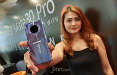 Huawei Makin Mantap Melepas Sistem Operasi Android - JPNN.com