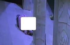 Viral! Pasangan Muda Terekam CCTV Sedang Bercumbu di Masjid - JPNN.com