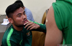 Iwan Bule Akan Bawa Kasus Saddil Ramdani ke Komdis PSSI - JPNN.com
