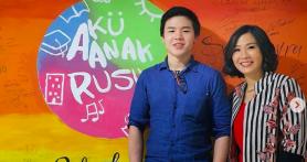 Bikin Pangling, Lihat Nih Penampilan Baru Mantan Istri Ahok Veronica Tan