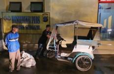 Pembuang Bangkai Babi di Medan Ditangkap, Begini Pengakuannya - JPNN.com