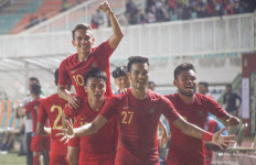 Ketika Indra Sjafri Bicara Peluang Timnas Indonesia U-23 di SEA Games 2019 - JPNN.com