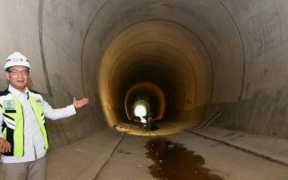 Januari 2020 Terowongan Nanjung Akan Beroperasi