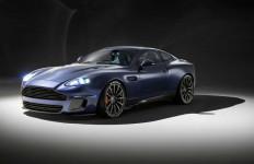 Terbatas, Aston Martin Vanquish 25 Dibanderol Rp 9,4 Miliar - JPNN.com
