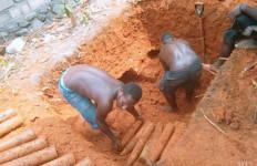 Ratusan Amunisi Artileri Diamankan Brimob Polda Papua Barat - JPNN.com