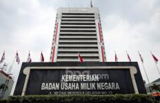 Komisi VI Minta Kementerian Jaga Wibawa BUMN - JPNN.com