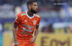 PSS Sleman vs Borneo FC: Diego Michiels Bisa Tampil? - JPNN.com