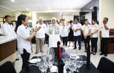Menaker Ida Minta Pemda Tingkatkan Kualitas BLK - JPNN.com