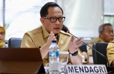 DPR Ogah Intervensi Tito Karnavian Soal SKT FPI - JPNN.com