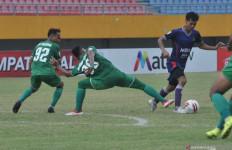 Kalah Lawan Persita, PSMS Medan Gagal Promosi ke Liga 1 - JPNN.com
