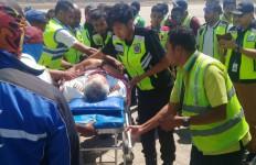 Apa sih Penyebab Pilot Batik Air Pingsan? - JPNN.com