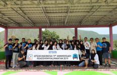 Pemindahan Ibu Kota ke Kalimantan Jadi Perhatian Serius dalam Strategi Epson ke Depan - JPNN.com