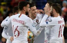 Portugal Akhirnya Tembus Piala Eropa 2020, Siapa Saja yang Lolos? - JPNN.com