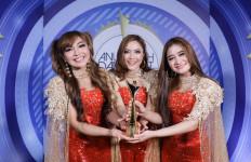 Trio Macan jadi Grup Dangdut Paling di Hati - JPNN.com