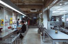 Tujuhari Coffee Manjakan Generasi Milenial Produktif - JPNN.com