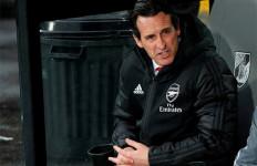 Arsenal Beri Waktu Unai Emery Satu Bulan - JPNN.com