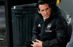 Arsenal Putus Hubungan Kerja dengan Unai Emery - JPNN.com
