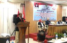 Pesan Wakil Ketua DPD RI Pada Saat Rakernas Senam Tera Indonesia - JPNN.com