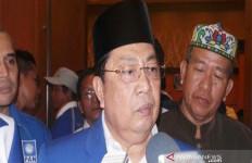 Berita Duka, Mantan Bupati Darwan Ali Meninggal Karena Gangguan Jantung - JPNN.com
