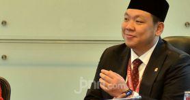 Charles Honoris Pengin Tahu Maksud Twit Rizal Ramli soal Ahok Kelas Glodok