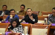 Ibas Ingatkan Menteri Perdagangan Soal Kemitraan Perdagangan Internasional - JPNN.com