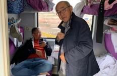 Kereta Hijau - JPNN.com