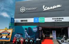 Piaggio Makin Dekat dengan Warga Sleman - JPNN.com