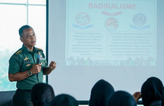 Mahasiswa Poltekpar Palembang Cegah Radikalisme Lewat LKMM - JPNN.com