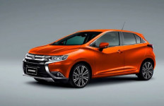 Generasi Baru Mirage Belum Mampu Menggoda Mitsubishi Indonesia - JPNN.com